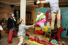 Inaaya Arcilla's Candyland Party