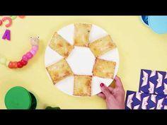 Les recettes d'aucy - Pop tarte aubergine #InfoWebAgro Flute Champagne, Cookies Et Biscuits, Pop, Fruit, Recipes, Popular, Pop Music