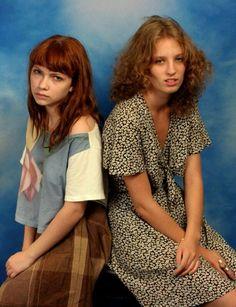 Tavi Gevinson & Petra Collins