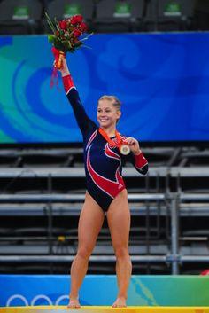 Retired Olympian Shawn Johnson on Life After Gymnastics - iVillage