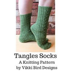 Gorgeous cabled socks with sizes to fit your entire family! Deborah Norville, Bird Design, Knitting Socks, High Socks, Tangled, Knitting Patterns, Fitness, Fashion, Knit Socks