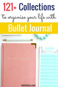 The Ultimate list of bullet journal page collections. Creating different collections help you to organise your life and increase productivity. List Of Bullet Journal Pages, Bullet Journal Notes, Bullet Journal Hacks, Bullet Journal How To Start A, Bullet Journal Spread, Bujo, Bullet Journal Inspiration, Journal Ideas, Journal Prompts