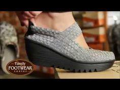 Family Footwear Center - YouTube