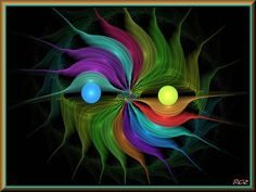 Twisted Chakras by Rozrr on DeviantArt