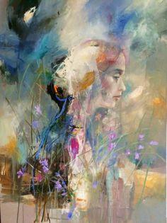Painting, Artist
