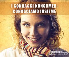#polizzeocculte #sondaggio proposto da KONSUMER #associazioneconsumatori www.konsumer.it