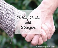 Holding Hands With S