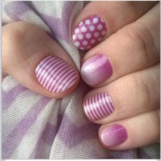 Jamberry Nails Takes Minimal Time & Effort To Put On...Can Be Used On All Nail Lengths Nail Wraps Can Be Applied Over Acrylic & Gel Wraps. NO Chemicals, NO Drying Time & NO In Between Polish Changes & NO Big Mess To Clean Up! Jamberry Nails Will Last Up To 2 Weeks On Fingernails & Up To 4 Weeks On Toe Nails! Get Yours Today For Only $15 www.JamWithBrenda.JambeeeyNails.net!