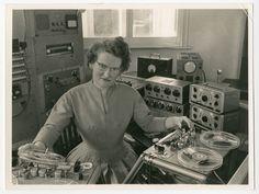 Meet Four Women Who Pioneered Electronic Music: Daphne Oram, Laurie Spiegel, Éliane Radigue & Pauline Oliveros