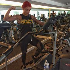 Total Divas Star Eva Marie Reveals She's ''Ecstatic'' for WrestleMania, Spills Diet & Workout Secrets: Get the Scoop! on Total Divas | E! Online Mobile