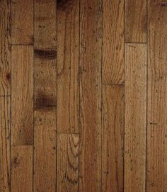 "Ellington Oak Bruce Hardwood 3/4 x 3 1/4"" Color: Antique Georgia Carpet Industries"