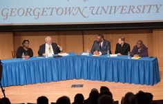 Image result for images of Georgetown's president's apology to slave descendants Slavery In The Usa, Descendants, Presidents, University, Image, Community College, Colleges