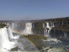 Parque Nacional Iguaçu