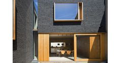 Maison Clone by Moussafir Architectes (credit to @Rebecca Necessary for sharing this with me!)