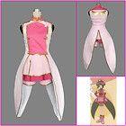 Cardcaptor Sakura KINOMOTO cosplay costume Anime Party Dress Halloween