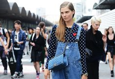Street-Style Shopping: Chanel Takes New York