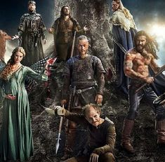 Stream Vikings - If i had a heart (More Give Me More) by Mohammed Talaat from desktop or your mobile device Vikings Tv Show, Ragnar Vikings, Ragnar Lothbrok, Vikings Tv Series, Vikings Hbo, Viking Berserker, Viking Life, Viking Warrior, Lagertha