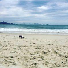Entrevista: Un viaje al sonido del mar y la música con Hernán Carrasco - Recorriendo