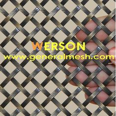 generalmesh Architectural mesh,architectural wire mesh,Architectural Woven Wire Mesh,architectural mesh wall cladding,Wall Cladding with Architectural Mesh,veranda screen for Balustrades, façades, brise soleil, cladding,security panels,ceilings and drapes --- Hebei general metal netting Co.,ltd --- China leading factory. Email: sales@generalmesh.com Skype: jennis01 Wechat:13722823064 Whatsapp:+8613722823064 Viber : +8613722823064