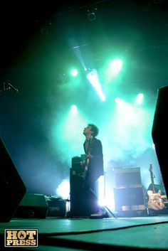 hotpress.com: The Strypes at The Olympia