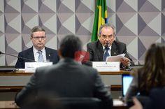 Ao vivo: Comissão do Impeachment ouve testemunhas
