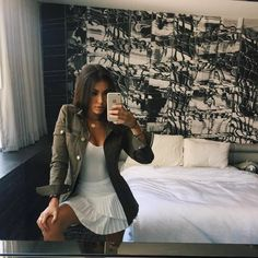 "Madison Beer su Instagram: ""@lollapalooza ready"""
