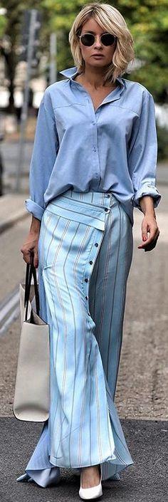 Trends 2018, Gitta Banko, Laura Ashley, Mode Inspiration, Fashion Show, Fashion Trends, Dress Codes, Trousers Women, Fashion Details