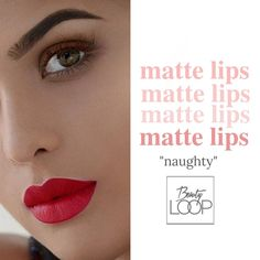 He's gonna find out who's naughty or nice Santa Claus is coming to town.🎶🎵 Few hours left to naughty 💋 . 📍Thessaloniki, Filippoupoleos 1 🛒www. Santa Claus Is Coming To Town, School Makeup, Party Makeup, Argan Oil, Matte Lipstick, Beauty Queens, Beauty Make Up, Red Lips, Makeup Addict