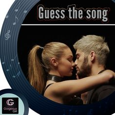 Sure you must have re-played this song many times 😘😍 So now let's see if you can #GuessTheSong? For celebrity buzz -