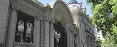 Palacio San Martín | Sitio oficial de turismo de la Ciudad de Buenos Aires