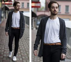 More looks by Daro K.: http://lb.nu/daro_mnswr  #casual #minimal #street #urban #outfit #ootd #fashion #blogger #stylish