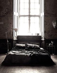 Bedroom by Pia Ulin