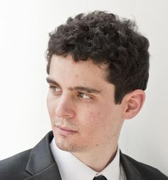 """Damien Chazelle, Director-writer. His first major film """"Whiplash,"""" is an indie hit."""