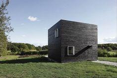 Prix Archinovo - Prix de la nouvelle maison d'architecte en france