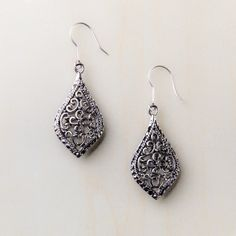 TO THE MARKET | Survivor Made Goods - Annalise Earrings