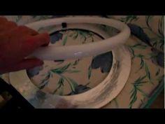 Build a DIY ring light - YouTube