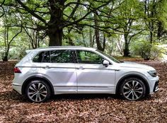 Volkswagen Tiguan (2016) First Drive - Cars.co.za
