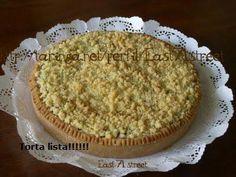 Torta Crumble de Manzana (Fotos Mias) (Paso a Paso) - Taringa!