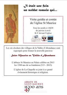 Visite guidée GPPS à La Chapelle d'Abondance pour les 1500 ans de St MAurice d'Agaune http://www.gpps.fr/Guides-du-Patrimoine-des-Pays-de-Savoie/Pages/Site/Visites-en-Savoie-Mont-Blanc/Chablais/Haut-Chablais-Morzine-Aulps-Abondance/La-Chapelle-d-Abondance Permalien de l'image intégrée
