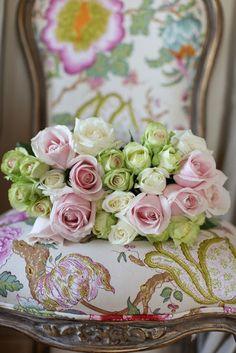 La Casa Encantada: Día de madres feliz a usted!