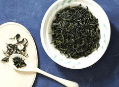 No. 28, Mulberry Leaf Tea