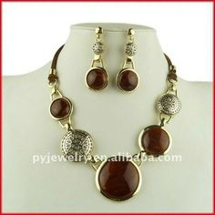 Cheap Chunky Cowgirl Jewelry | 2012 Chunky Cheap European Collection Necklaces,Costume jewellery Set ...