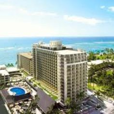 Outrigger Reef On The Beach Waikiki