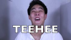 Ryan Higa from YouTube! :D The most hilarious guy I've ever seen! xD