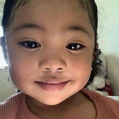 Bai (bae)✨ (@bbybailei) • Instagram photos and videos Mix Baby Girl, Baby Girls, Cute Little Girls, Cute Kids, Cute Braces, Cute Mixed Babies, Baby Swag, Mini Me, Family Love