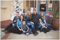 Callie Black Photography - Edmond OK Family Photographer