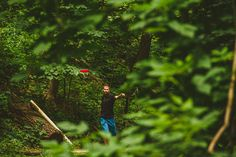 Disc Golf Photography by Lauren Lakeberg Disc Golf Courses, Golf Art, Golf Photography, Illinois State, Golf Quotes, Golf Tips, Style, Swag, Outfits
