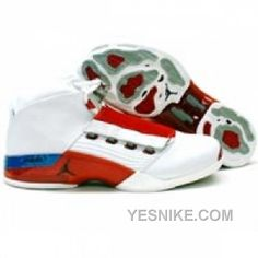 http://www.yesnike.com/big-discount-66-off-air-jordan-17-white-varsity-red-charcoal-302720161.html BIG DISCOUNT! 66% OFF! AIR JORDAN 17 WHITE VARSITY RED CHARCOAL 302720-161 Only $78.00 , Free Shipping!