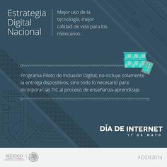 Programa Piloto de Inclusión Digital
