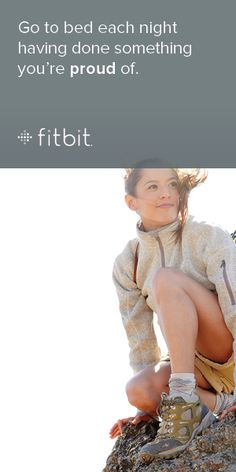 Find your fit with Fitbit's family of fitness products that help you stay motivated and improve your health by tracking your activity, exercise, food, weight and sleep. Fitness Pal, Fitness Quotes, Fitness Tips, Health Fitness, Weight Loss Inspiration, Fitness Inspiration, Weight Loss Motivation, Fitness Motivation, 10000 Steps A Day